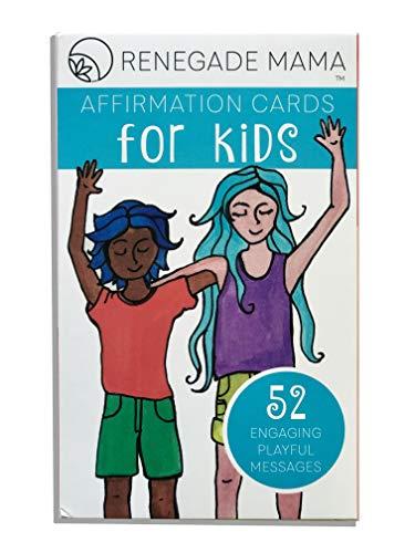 Kid's Affirmation -