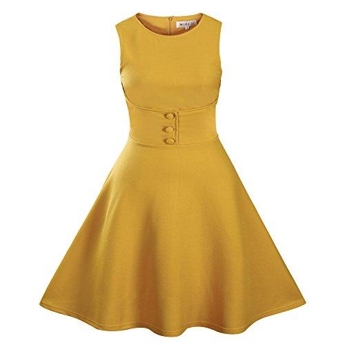 Vintage Mustard - 3