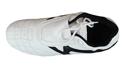 Kampfsportschuhe Sneaker weiss