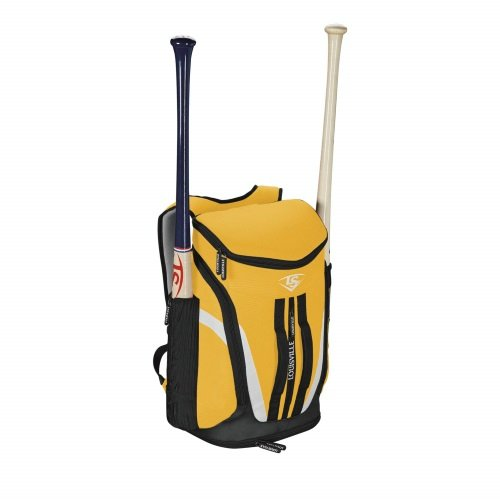 Louisville Slugger Select Stick Pack - Light Gold (Baseball Bat Youth Gold)