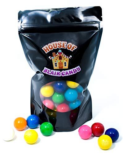 Gumballs 1 inch-Dubble Bubble Bubble Gumballs, 1 Pound bulk gumballs , -