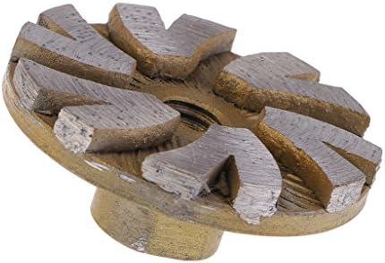 研削盤 砥石 研削ホイールディスク ダイヤモンド砥石 ディスク 50ミリメートル