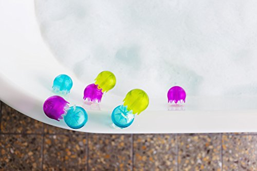 Boon Jellies Suction Cup Bath Toys by Boon (Image #5)