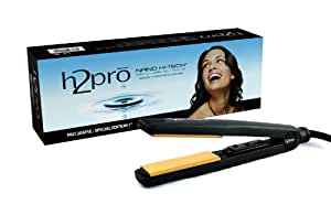 H2PRO 205FSE Special Edition Tourmaline Styling Pro Flat Iron, 1 Inch