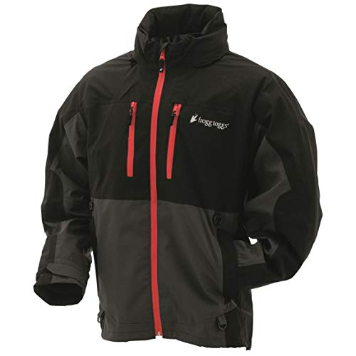 Frogg Toggs Pilot II Guide Rain Jacket from Frogg Toggs