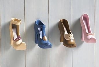 Amazon.com: High Heel Decorative Wall Hooks: Industrial & Scientific