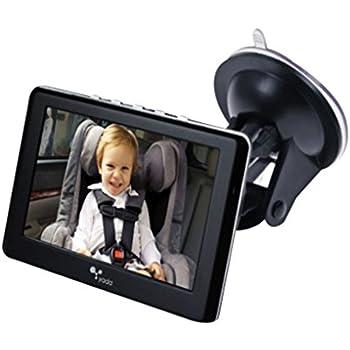 Amazon.com: Yada BT53901F-2 4.3 Inch Tiny Traveler Digital