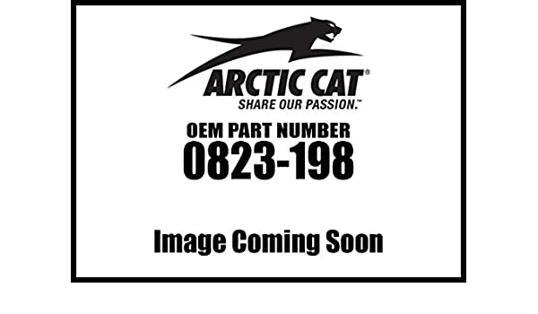 Arctic Cat 2009-2018 Xc 450 Efi Atv 500 International Clutch One Way 0823-198 New Oem