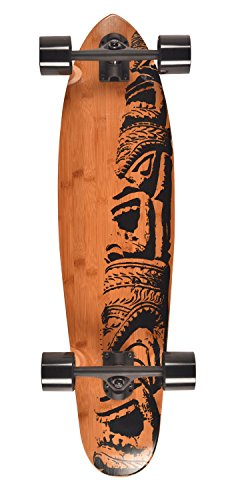 JUCKER HAWAII Longboard Makaha Mini