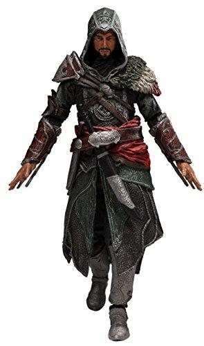 McFarlane Toys Assassin's Creed Series 5 Il Tricolored Ezio Auditore Action Figure