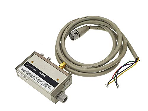 HP/Agilent 8766K Multiport Coaxial Switch, with Option 004, DC to 26.5 GHz from Agilent Technologies