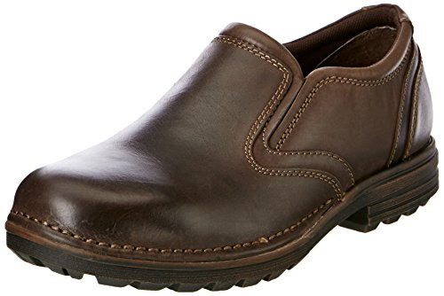 Eastland Menns Cole Slip-on Dagdriver Brun