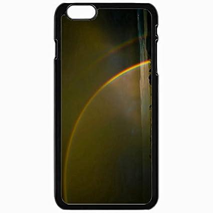 Amazon.com: Diseño único Fashion Carcasa Trasera para iPhone ...