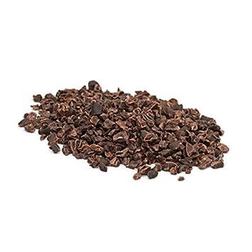 Cutetonic® Plumas de cacao Pure de origen orgánico (250g)
