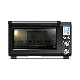 Breville BOV845BKSUSC Smart Pro Countertop Oven, Black Sesame (B0793FPLY4) | Amazon price tracker / tracking, Amazon price history charts, Amazon price watches, Amazon price drop alerts