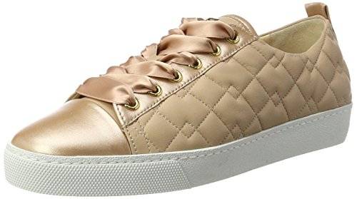 HÖGL Sneakers Nude 1800 Top Low Beige 4 0320 Women's 10 rW0Owrq6P