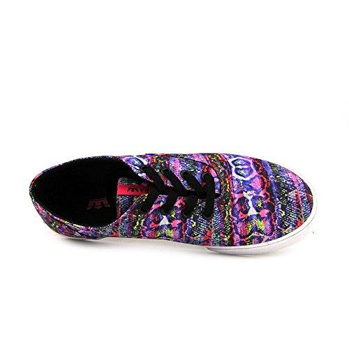 Supra , Herren Sneaker Multi/White