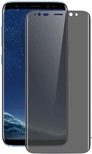 Josi Minea® Samsung Galaxy S6 Privacy Tempered Glass LCD Anti-Spy Screen Protector Film Screen Guard Cover Shield for Samsung Galaxy S6 / SVI