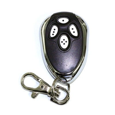 ALEKO Remote Control for Gate Opener Remote Transmitter
