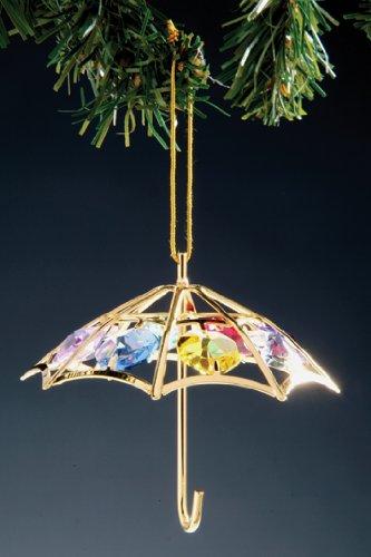 Umbrella Ornament - 8