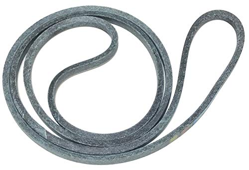 (138255 Replacement belt made with Kevlar. For Craftsman, Poulan, Husqvarna, Wizard, more.)