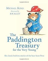 [ THE PADDINGTON TREASURY FOR THE VERY YOUNG BY BOND, MICHAEL](AUTHOR)HARDBACK