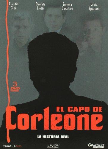 El Capo De Corleone. La Historia Real