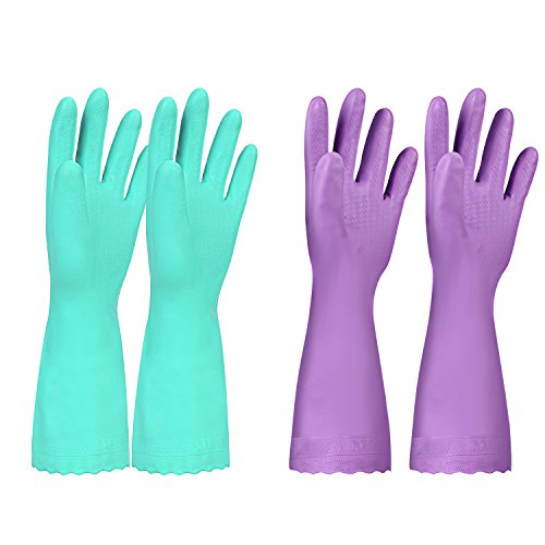 The 10 best cleaning gloves with lining household