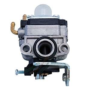 615 223 Walbro Wyj-192 & Wyj-192-1 String Trimmer Carburetor