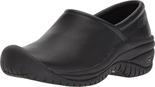 - KEEN Utility Women's PTC Slip On II Work Shoe,Black,8.5 M US
