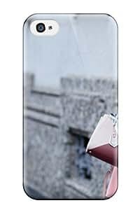 Jose Cruz Newton's Shop Brand New 4/4s Defender Case For Iphone (veronica Ferraro) 8706739K45391417