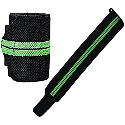 Elastic Winding Strap Sports Wristband Basketball Weightlifting Sports Protective Gear Winding Pressure Fitness Wrist JinYiZhaoMing Estimated Price -