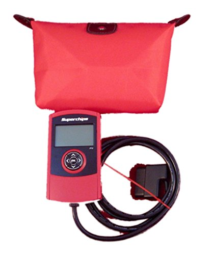 Superchips 1842 programmer for Ford Diesel and Gas trucks / Gas Cars