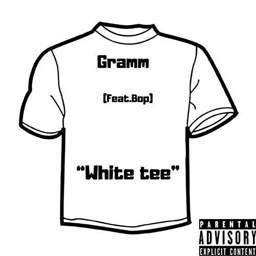 White Tee (feat. Bop) [Explicit]