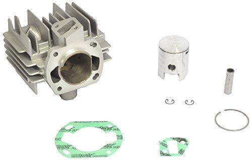 Athena Cylinder Kit - Athena (073600) 47mm Diameter Aluminum 80cc Racing Cylinder Kit