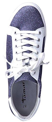 Tamaris et 23629 classique coupe lacets femme à 994 Chaussures TPSRwcqZT
