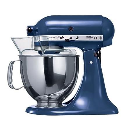 KitchenAid Artisan Mixer Blue Willow + Gift