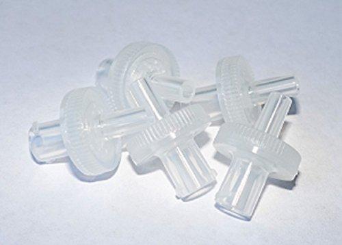 Aura MT Syringe Filter, Nylon, 0.22um Pore Size, 13mm Diameter (Pack of 100)
