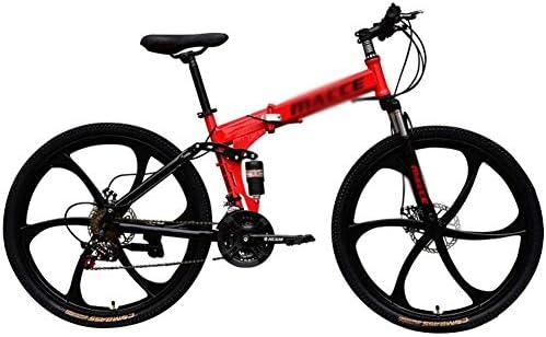 Bicicletas de montaña para adultos, 26 en bicicleta de montaña ...