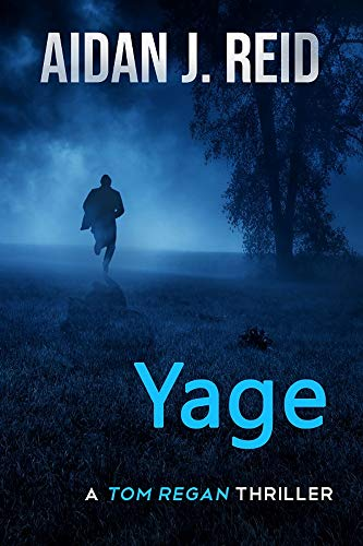 Yage (Tom Regan Thrillers Book 2) for sale  Delivered anywhere in USA