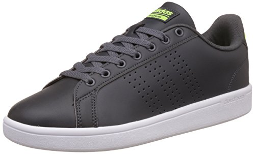 adidas Herren Cloudfoam Advantage Sneaker, Grau (Grpudg/grpudg/amasol)