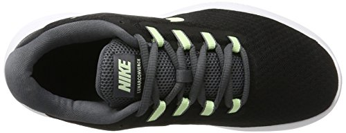Nike Womens Wmns Lunarconverge, Black / Barely Volt-dark Grey Black / Amper Volt-dark Grey
