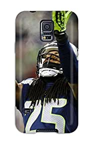 New Style seattleeahawks NFL Sports & Colleges newest Samsung Galaxy S5 cases 9883618K959521740