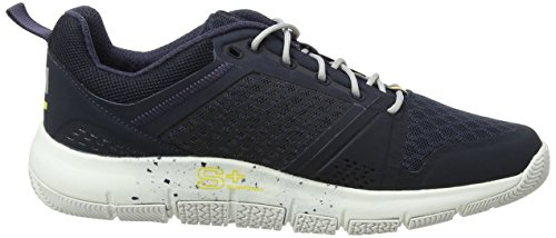 Helly Hansen W Skagen F-1 Offshore, Scarpe da Fitness Donna Blu (Navy/Graphite Blue/Off 597)