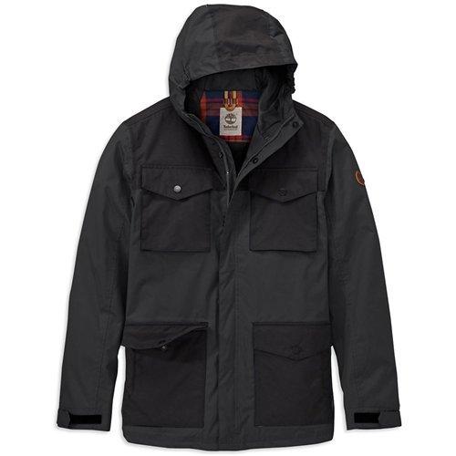 (Timberland Mount Ossipee Dryvent Waterproof Jacket for Men)