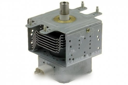 Whirlpool - Magnetron a670.1 2 m172h Whirlpool para Micro ...