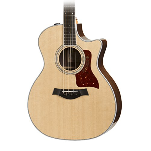 Taylor 414ce Grand Auditorium - Rosewood Back and Sides (700 Series Guitar System)