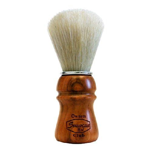 semogue boar brush - 9