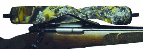 Horn Hunter Snapshot Rifle Scope Cover (Large, King Desert (Hunter Buffalo Horn)
