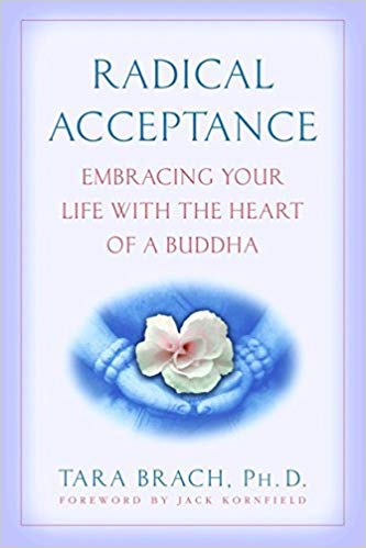 - [By Tara Brach ] Radical Acceptance: Embracing Your Life With the Heart of a Buddha (Paperback)【2018】by Tara Brach (Author) (Paperback)